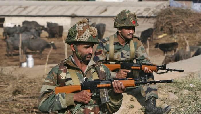 Terror threat: Gurdaspur's Tibri cantt area closed after suspicious men seen in Army uniform