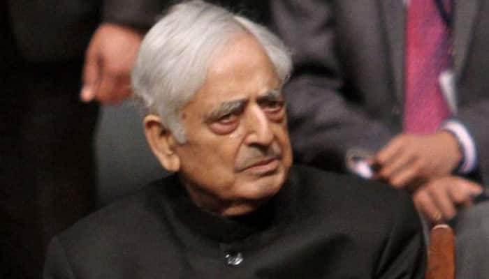 Mufti Mohammad Sayeed (1936-2016): 10 facts from his life
