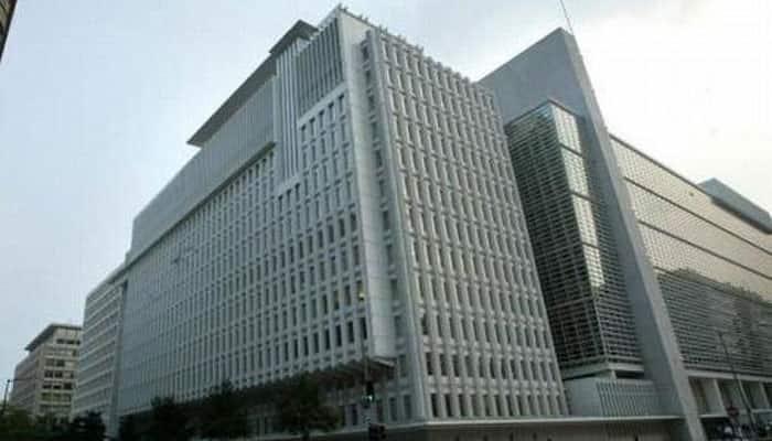 World Bank cuts 2016 global growth forecast