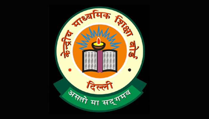 CBSE AISSCE Class XII 2015-16 board exams schedule available at cbse.nic.in
