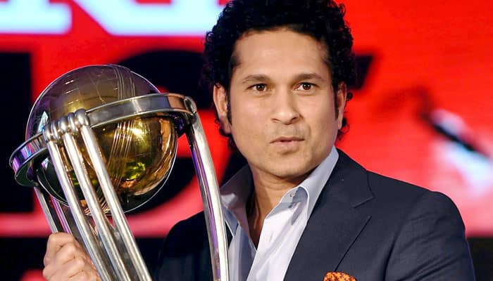 Sachin Tendulkar was second most searched sportsperson in India last year: Report