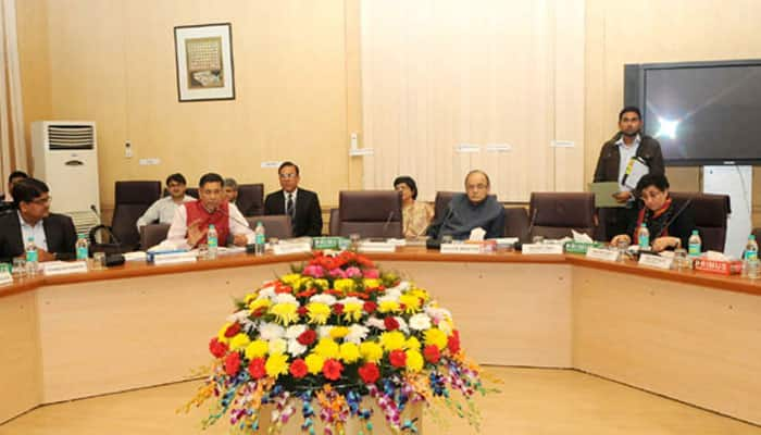 Budget 2016: IT industry seeks relief from double tax,export boosting steps