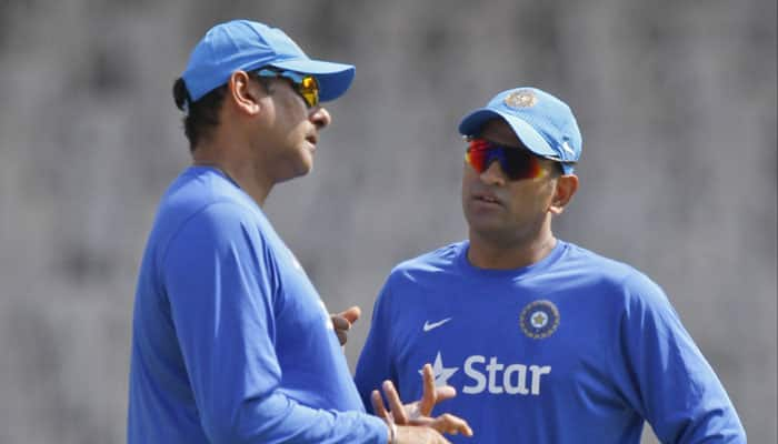 India vs Australia 2015: What should be MS Dhoni's playing XI for 1st ODI?