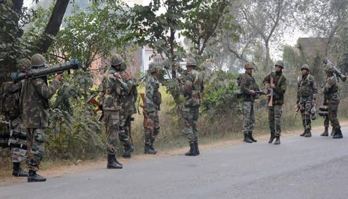 After Pathankot, suspected terrorists may target Army Cantonment in Gurdaspur; major offensive being planned