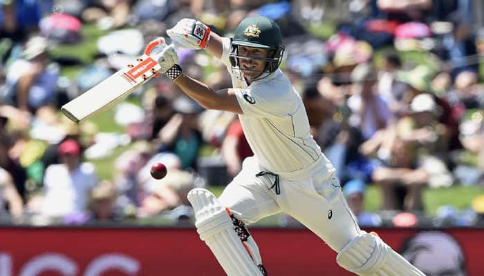 David Warner says Australia needs to be on top of their game to beat NZ in swinging conditions