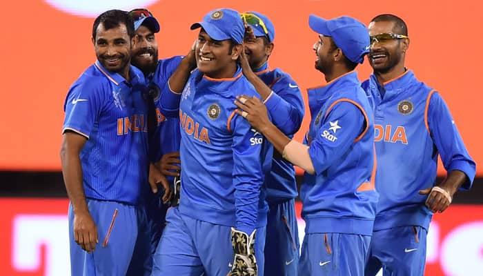 Australia vs India 2016: Best chance for MS Dhoni & Co to take revenge