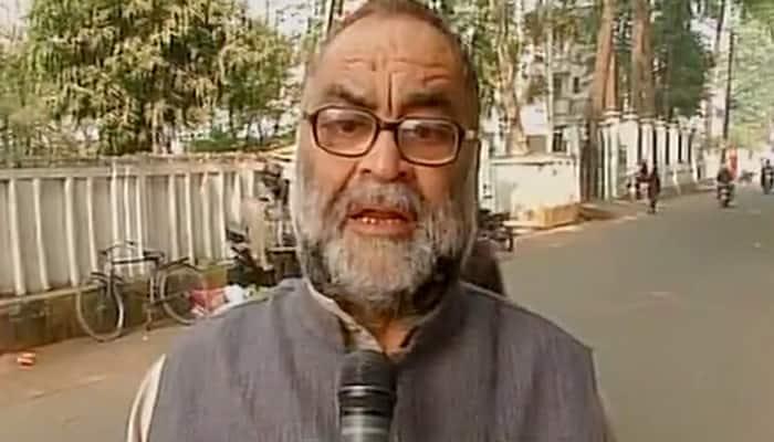 Muslim SP leader Bukkal Nawab promises to donate Rs 10 lakhs, gold mukut for Ram temple