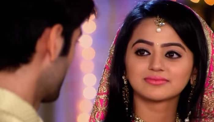 Swaragini: Will Swara express her love for Sanskar as he gets engaged to Kavita?