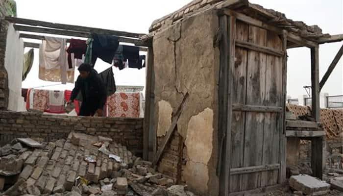 5.0-magnitude earthquake jolts Pakistan, Afghanistan