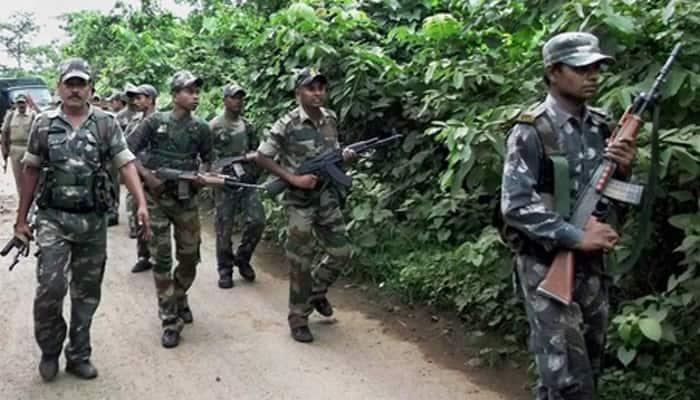 Odisha: BSF officer, jawan killed in Naxal IED blast attack