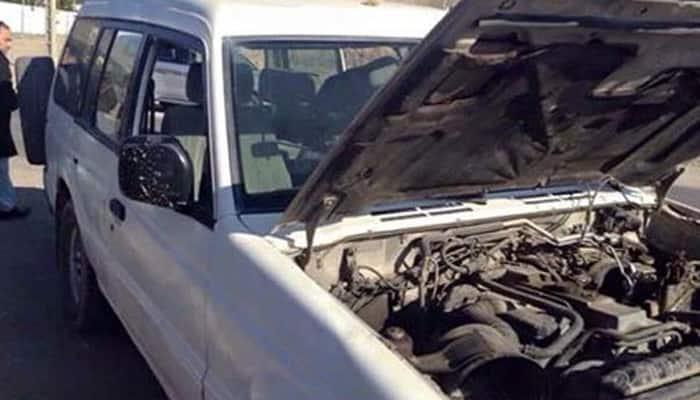 Explosive-laden car near Indian consulate building in Herat creates panic