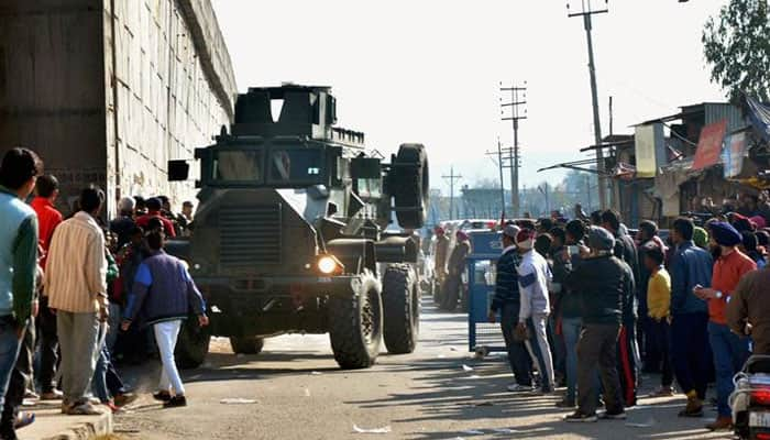 Pathankot terror attack: NIA to grill Gurdaspur SP Salwinder Singh in Delhi on Monday