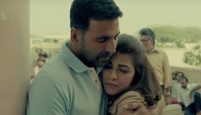 Watch: Emotional turbulence in 'Airlift' song 'Tu Bhoola Jise'!