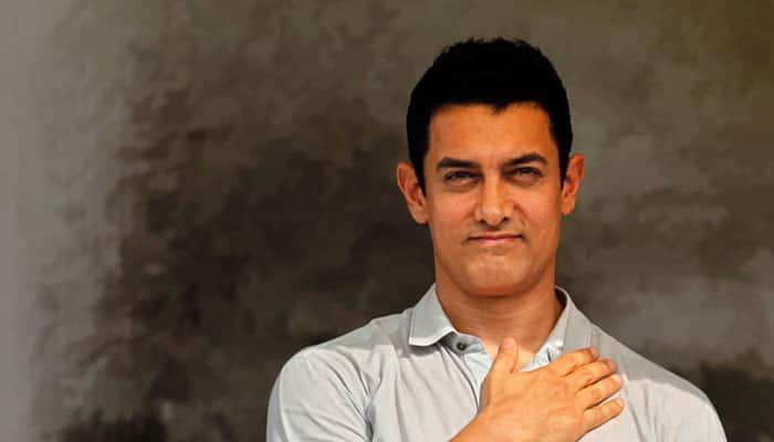 Mumbai Police trims Aamir Khan's security, actor welcomes move