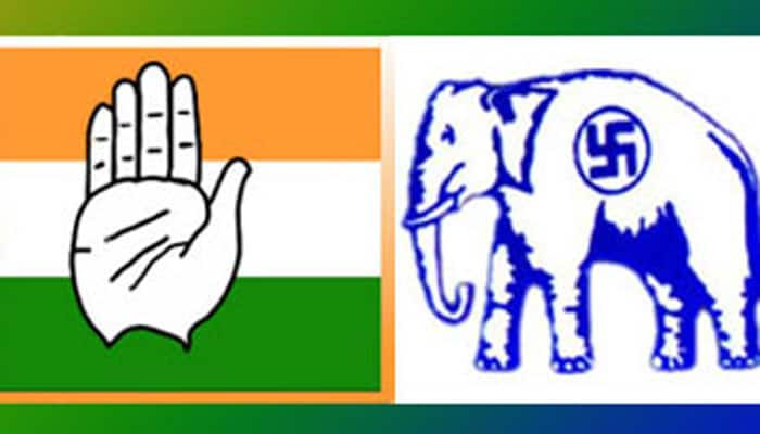 Open to alliance with Congress for Punjab Assembly polls: BSP