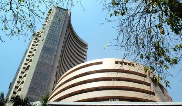 BSE Sensex ekes out minor gains to end worst week in four years