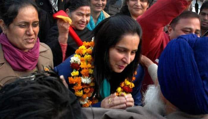 AAP has strongest wave in Punjab: BJP MLA