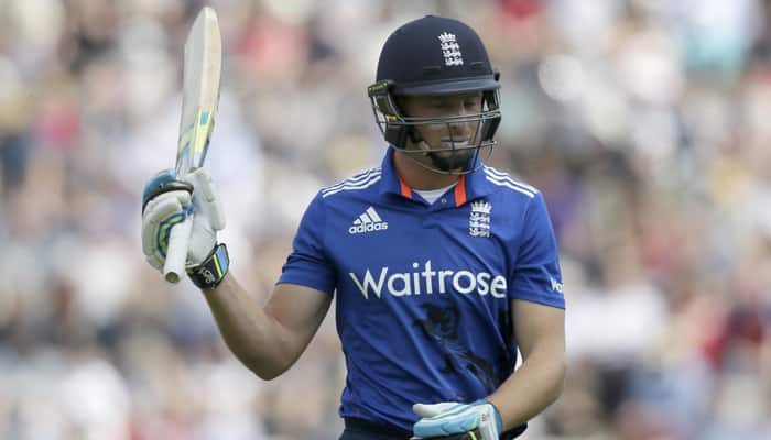 England's Jos Buttler could play in IPL 2016