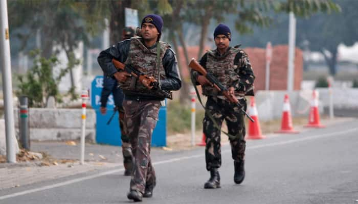 Combing operation at IAF base over but alert in Pathankot, Gurdaspur continues