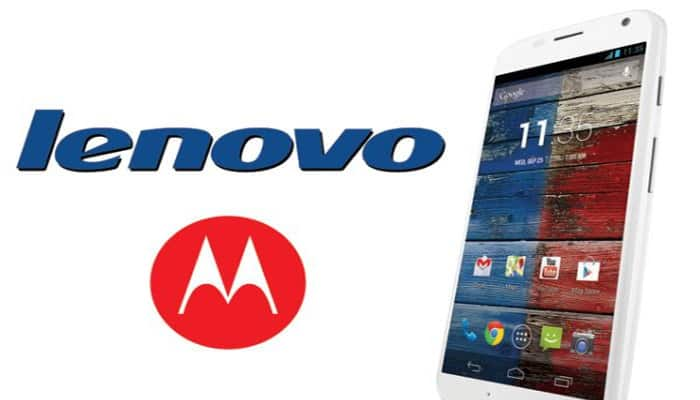 'Motorola' fades into history; becomes Moto by Lenovo in 2016