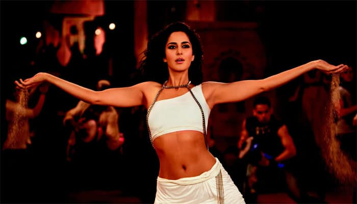 Katrina Kaif prays 'Don 3', Hrithik's film 'happens' with her