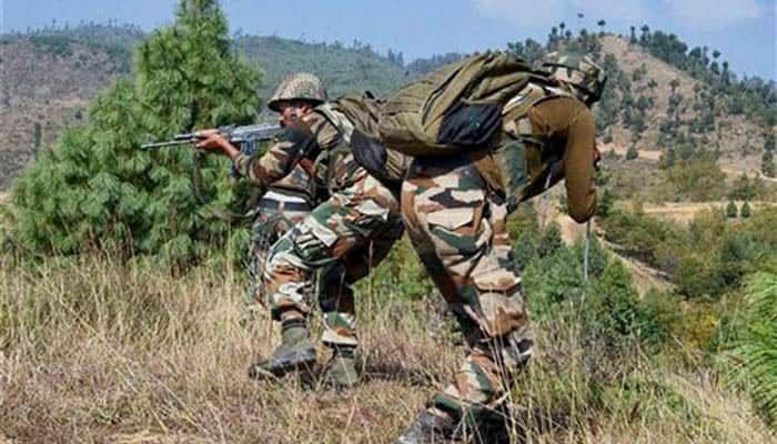 Pathankot attack: Now, think twice before donning camouflage jackets, cargos