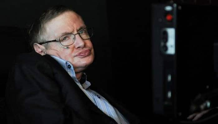 If you feel you are in a black hole, don't give up: Stephen Hawking advices depression sufferers
