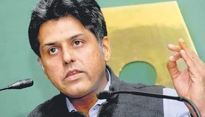 Report about Army's march towards 'Raisina Hill' in 2012 was true, says  Manish Tewari