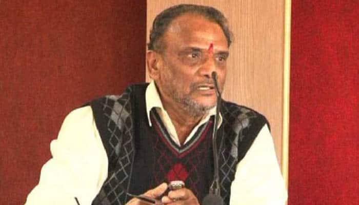 BJP slams Marathi Literary Meet chief over remarks on PM Modi