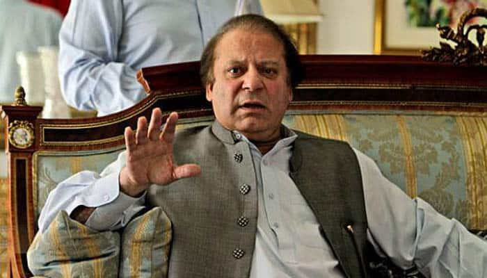 Pathankot attack: World will see Pakistan's sincerity in probe, assures Nawaz Sharif