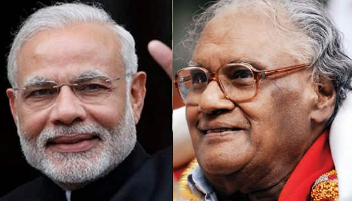 PM Modi is man with vision, needs right advice to turn it to reality: Bharat Ratna CNR Rao