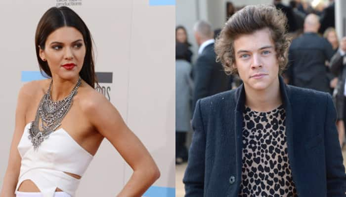 Harry Styles planning 'meaningful' tattoo for Kendall Jenner?
