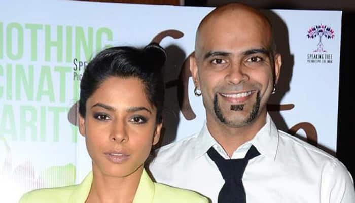 Raghu and I are each other's support system: Sugandha Garg