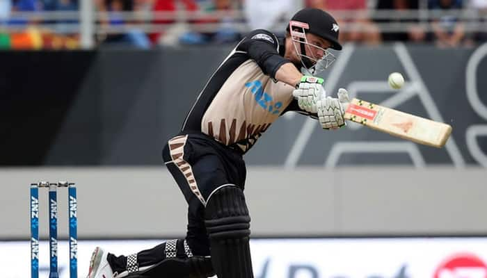 VIDEO: New Zealand's Colin Munro speaks after smashing 2nd fastest international Twenty20 fifty