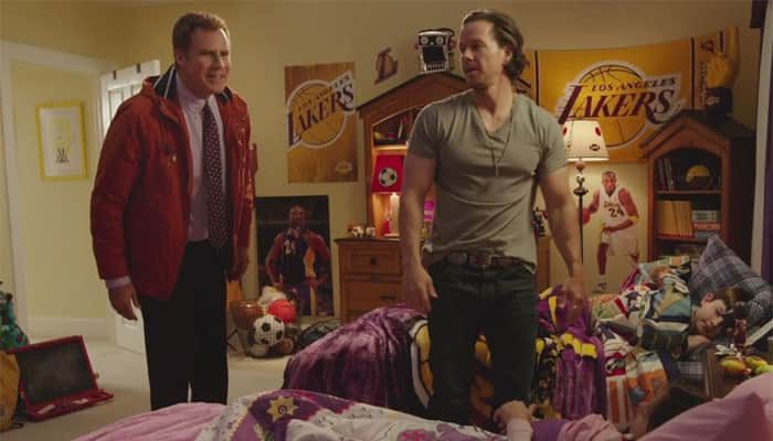 Daddy's Home review: A flighty comedy