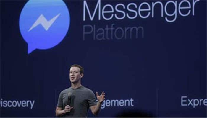 Soon, enjoy Facebook Messenger on Mac computer at home