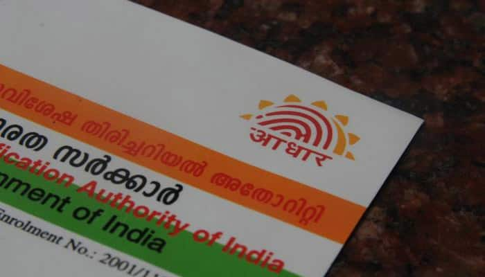 Governance-related grievance to resolve fast if Aadhaar mentioned in complaint