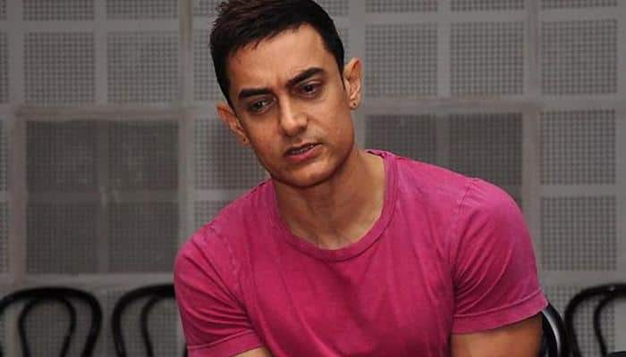 After Incredible India, Aamir Khan out of road safety campaign too?