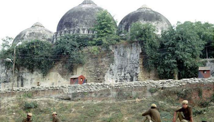 Ram Temple to be built after consensus: Muslim Rashtriya Manch