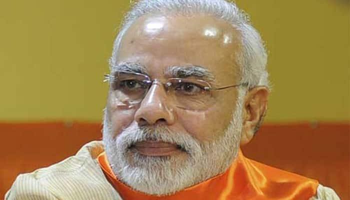 India has given spiritualism, not communalism to world: PM Modi