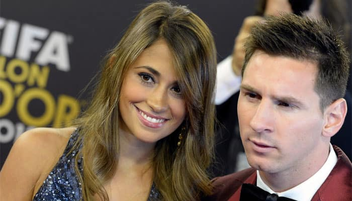 Four-time winner Lionel Messi favourite to regain Ballon d'Or