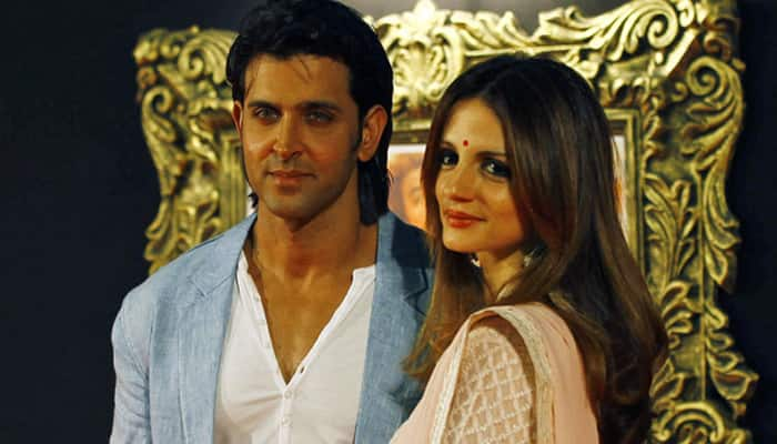 Sussanne Khan did not attend ex-husband Hrithik Roshan's birthday bash- Here's why