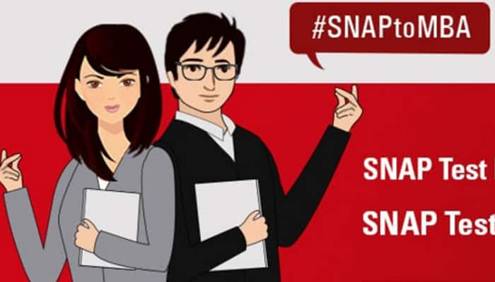 SNAP 2015 results declared; check and download scorecard at snaptest.org