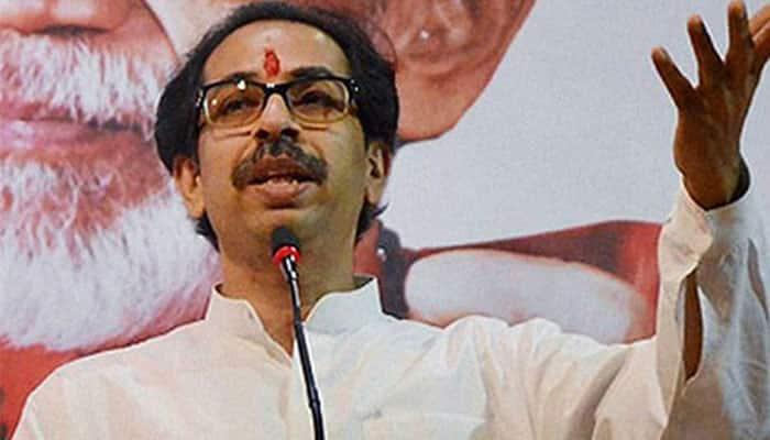 PM Modi's tolerance to terror attacks should end: Shiv Sena