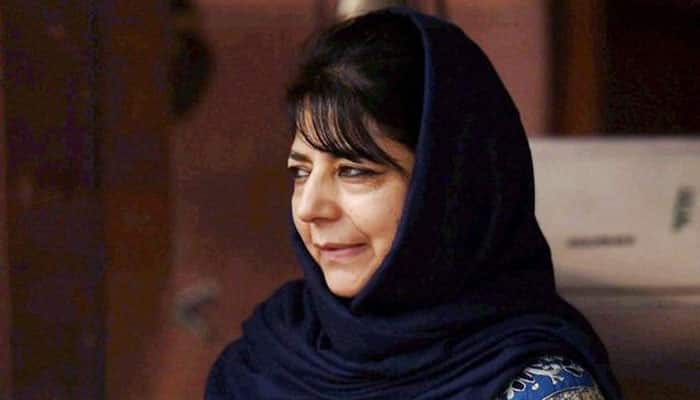 Mehbooba Mufti as J&K CM?  Subramanian Swamy says not necessarily