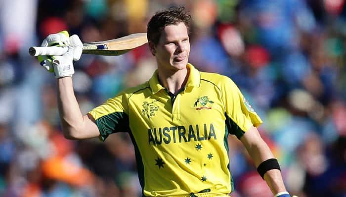 India in Australia 2016: Steve Smith wary of 'impressive' Barinder Sran ahead of 1st ODI