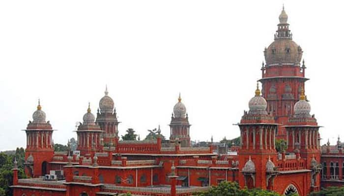 Madras HC grants stay on imposing dress code for temple entry