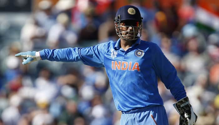 IND vs AUS 2016: MS Dhoni sad with Mohammed Shami's injury, says newscomers will definitely get chance