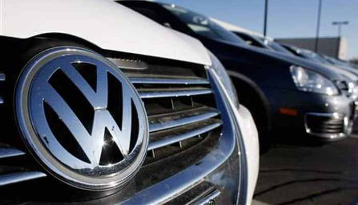 Volkswagen to unveil compact sedan at Auto Expo next month