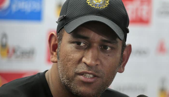 India's tour to Australia: All hell only breaks loose when tracks offer turn, says MS Dhoni